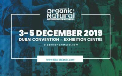 Organic & Natural Expo Dubai